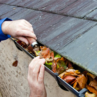 Gutter Cleaning Maida Vale