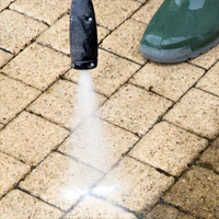 Patio Cleaning Maida Vale